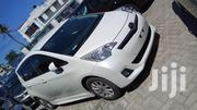 Toyota Ractis 2013 White | Cars for sale in Mombasa, Tudor