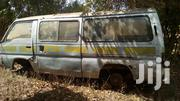 Selling Of A Nissan Caravan Body   Vehicle Parts & Accessories for sale in Embu, Nthawa