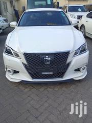 Toyota Crown 2014 White | Cars for sale in Mombasa, Tudor