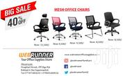 Big Sale on Office Mesh Chair!! | Furniture for sale in Mombasa, Majengo