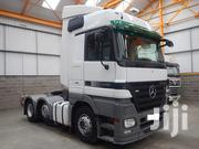 Mercedes-Benz Actros 2013 White | Trucks & Trailers for sale in Nairobi, Kasarani