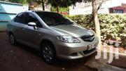 Honda Fit 2008 Silver | Cars for sale in Kiambu, Township E