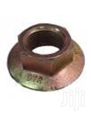 Flange Nut Randon Trailer