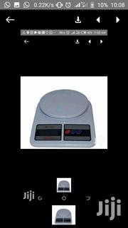 Kitchen Weighing Scale Machine | Home Appliances for sale in Nairobi, Nairobi Central