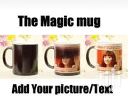 Magic Mug Printing High Quality | Manufacturing Services for sale in Nairobi, Nairobi Central