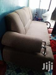 L Shape Sofa Set | Furniture for sale in Mombasa, Mikindani