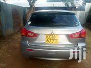 Mitsubishi RVR 2010 Silver | Cars for sale in Machakos, Machakos Central