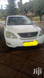 Toyota Harrier 2004 Gray | Cars for sale in Kajiado, Ngong