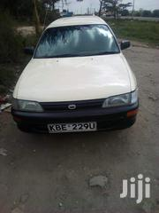 Toyota Corolla 2004 White | Cars for sale in Nakuru, Rhoda