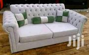 Chesterfield 3seater | Furniture for sale in Nairobi, Ngara