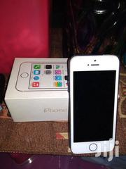 New Apple iPhone 5s 16 GB Silver | Mobile Phones for sale in Nairobi, Airbase