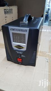 Automatic Voltage Regulators | Electrical Equipment for sale in Nairobi, Nairobi Central