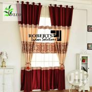 Curtain/ Drapes And Sheer | Home Accessories for sale in Nairobi, Nairobi Central