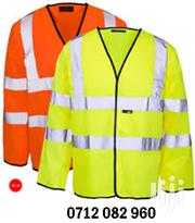 Reflective Jackets Available. | Safety Equipment for sale in Nairobi, Nairobi Central