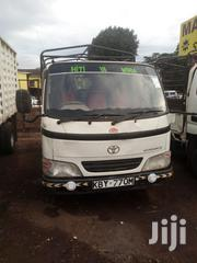 Toyota Dyna 2009 White | Trucks & Trailers for sale in Nyeri, Konyu