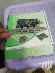 PCI EXPRESS TO USB | Laptops & Computers for sale in Nairobi, Nairobi Central