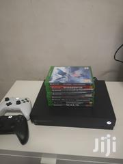 Like New Xbox One X For Sale | Video Game Consoles for sale in Nairobi, Nairobi Central