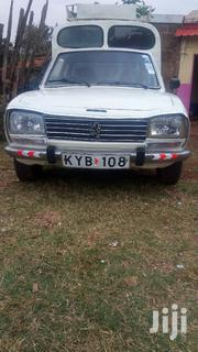 Peugeot 504 1990 White | Cars for sale in Meru, Akithii