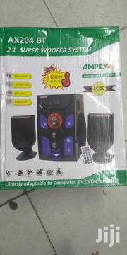 2.1 Ampex Supper Woofer System | Audio & Music Equipment for sale in Machakos, Tala