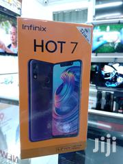 New Infinix Hot 7 Pro 32 GB Black | Mobile Phones for sale in Nairobi, Nairobi Central