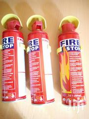 Safety Car Fire Stops | Safety Equipment for sale in Kiambu, Witeithie