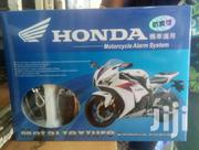 Brand New HONDA Motorcycle Alarm, Free Delivery Within Nairobi Cbd | Vehicle Parts & Accessories for sale in Nairobi, Nairobi Central