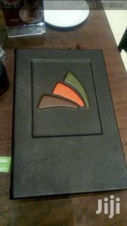 Leather Menu Folder, Menu.Billfolder, Roomfolders Etc Call | Stationery for sale in Nairobi, Nairobi Central