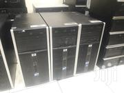 Hp 160 Gb Hdd Core 2duo 2 Gb Ram Tower | Laptops & Computers for sale in Nairobi, Nairobi Central