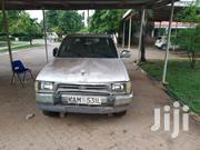 Toyota Hilux 2000 White | Cars for sale in Mombasa, Ziwa La Ng'Ombe