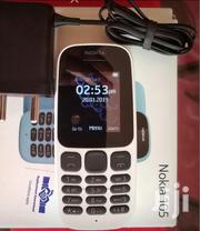New Nokia 105 512 MB Blue | Mobile Phones for sale in Nairobi, Nairobi Central