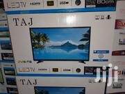 Taj TV LED 32inch | TV & DVD Equipment for sale in Mombasa, Majengo