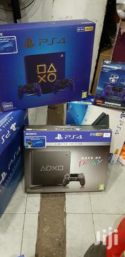 Playstation 4 1TB Days Of Play (2019) Limited Edition System | Video Game Consoles for sale in Nairobi, Nairobi Central