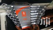8 Set Spanners | Hand Tools for sale in Nairobi, Nairobi Central