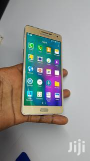 Samsung Galaxy A7 16 GB Gold   Mobile Phones for sale in Nairobi, Lower Savannah