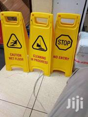 Safety Caution Board   Safety Equipment for sale in Nairobi, Nairobi Central