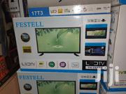 Festell LED TV 24inch | TV & DVD Equipment for sale in Mombasa, Majengo