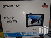 Starmax TV 19inch | TV & DVD Equipment for sale in Mombasa, Majengo