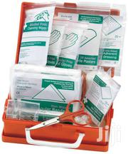 SMALL RED PSV FIRST AID KIT | Vehicle Parts & Accessories for sale in Nairobi, Woodley/Kenyatta Golf Course