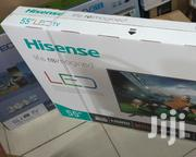 Hisense Smart TV 55inch | TV & DVD Equipment for sale in Mombasa, Majengo