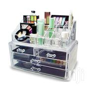 Acrylic Make Up Cosmetic Organizer And Storage | Tools & Accessories for sale in Nairobi, Nairobi Central