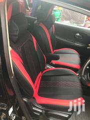 Luxurious Synthetic Leather 5 Seater Full Seat Covers + Neck Pillows | Vehicle Parts & Accessories for sale in Nairobi, Landimawe