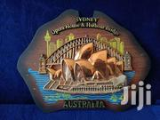 Wall Hang - Sydney Opera House And Harbour Bridge | Arts & Crafts for sale in Nairobi, Nairobi South