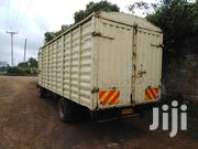 Mitsubishi FH 2001 Yellow | Trucks & Trailers for sale in Nyeri, Iria-Ini