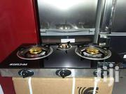Triple Burners Gas Cooker Brand New. Order We Deliver | Kitchen Appliances for sale in Mombasa, Bamburi