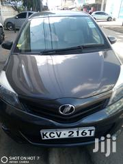 New Toyota Vitz 2012 Gray | Cars for sale in Mombasa, Shimanzi/Ganjoni
