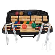 Baden 6-Player Champions Croquet Set With Soft Grip Handles | Sports Equipment for sale in Nairobi, Kileleshwa