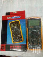 Digital Multimeter | Measuring & Layout Tools for sale in Nairobi, Nairobi Central