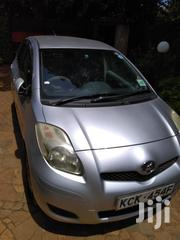 Toyota Vitz 2009 Silver | Cars for sale in Nyeri, Dedan Kimanthi