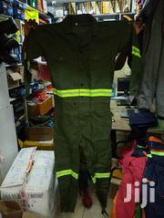Jungle Green Reflective Workers Suit | Clothing for sale in Nairobi, Nairobi Central