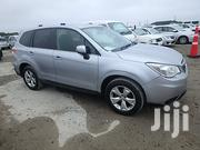 Subaru Forester 2012 Silver | Cars for sale in Nairobi, Karen